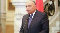 Mısır Dışişleri: IŞİD, Libya'ya geri döndü