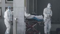 Korona virüs hava yoluyla da mı bulaşıyor?