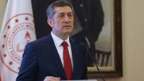 Bakan Selçuk'tan okulların açılış tarihi ile ilgili yeni açıklama