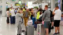 İngiliz turiste 'koridor' açıldı