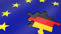 AB'den Almanya'ya 500 milyar euro fon