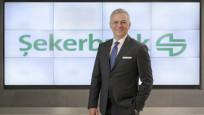"""Şekerbank'tan 3 ay ödemesiz dönemli """"Ferahlatan Yaz Kredisi"""""""