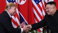 ABD'den Kuzey Kore'ye müzakere çağrısı