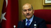 İçişleri Bakanı Soylu: İşletmenin çalışma izni iptal edilecek