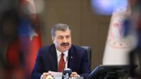 Türkiye'de korona virüs nedeniyle can kaybı 5 bin 300'e çıktı
