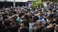 Baro başkanlarından 'çoklu baro' protestosu