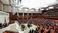 CHP ve İYİ Parti'den baro düzenlemesine sert eleştiriler