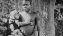 ABD'de 114 yıl sonra 'Afrikalıyı maymunlarla sergileme' özrü