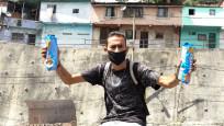 Dünya Yoksulluk Endeksi'nde birinci yine Venezuela