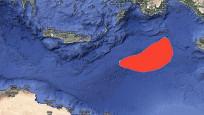 Türkiye Akdeniz'de yeni NAVTEX ilan etti!