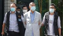 Hong Kong'da demokrasi yanlısı patrona gözaltı