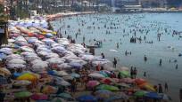 Yabancı turistlere 30 euroya Kovid-19 testi