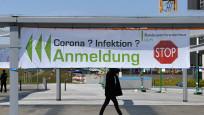 Almanya'da virüs kısıtlamaları 2021 ilkbahara kadar sürebilir