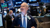 Wall Street haftaya yükselişle başladı