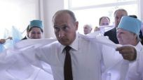Putin: Kovid-19'a karşı geliştirilen ilk aşı tescil edildi