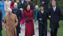 Elti çekişmesi İngiltere'de monarşiyi yıkar mı?