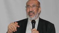 Ak Parti'den Dilipak hakkında 81 ilde suç duyurusu