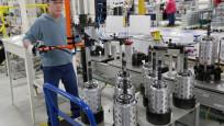 ABD'de üretici fiyatları temmuzda yüzde 0,6 arttı