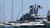 Gaz milyarderi Marmaris'te para harcıyor