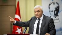 Tuncay Özkan CHP'de başdanışmanlık görevine getirildi