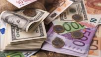Dolar, euro yeniden hareketlendi