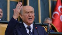 MHP lideri Bahçeli: 'Türkiye'nin şakası yok'