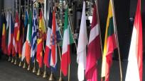 AB Dışişleri Bakanları olağanüstü toplanıyor