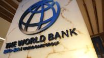 Dünya Bankası'ndan rezerv uyarısı