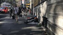 Londra evsizler kenti mi olacak