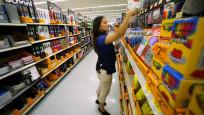ABD'de enflasyon beklenenden fazla arttı