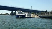 Jet Fadıl'ın İstanbul trafiğine çözümü Haliç'te çürüyor
