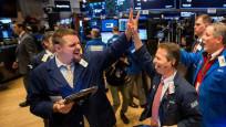 Wall Street hafta ortasına yükselişle başladı