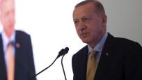 Erdoğan: Özgürlüklerde Türkiye dünyanın en ileri ülkelerinden biri