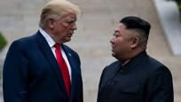 Trump ile Kim'in mektupları kitap oldu