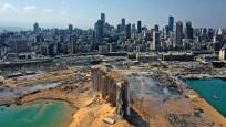 Havaya uçan Beyrut Limanı'na ikinci darbe sigortadan