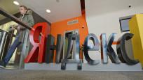 Silahlı kişiler, Yandex'in Minsk ofisini bastı