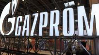 Gazprom'un Türkiye'ye doğal gaz ihracatı azaldı