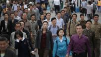 Kuzey Kore'nin yüzde 60'ı açlık çekebilir