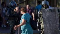 Belarus İçişleri Bakanı polis şiddeti için özür diledi