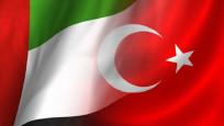 Türkiye'den Birleşik Arap Emirlikleri'ne sert tepki