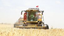 Tarım ÜFE, temmuzda yüzde 16.28 arttı