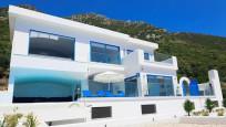 Kopya siteyle villa vurgununun boyutu 100 milyon lira