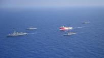 AB dışişleri bakanları Doğu Akdeniz'i görüşecek