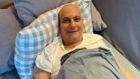 Mehmet Ali Erbil'den iyi haber