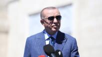 Erdoğan: Oruç Reis ayın 23'üne kadar çalışmalarını sürdürecek