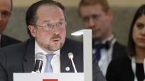Schallenberg: Türkiye'nin AB müzakereleri askıya alınmalı