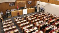 İzmir Büyükşehir Belediye Meclisi'nde ulaşım gerginliği