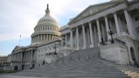 ABD Kongresi yardım paketinde anlaşma olmadan tatile girdi