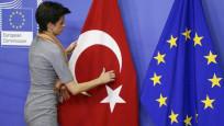 Türkiye'den AB'ye Doğu Akdeniz mesajı