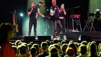 Almanya'daki üç konserde Kovid-19'un toplu etkinliklerdeki yayılma riski araştırıldı